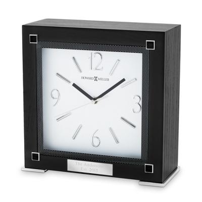 Howard Miller Reese Mantel Clock - UPC 825008085527
