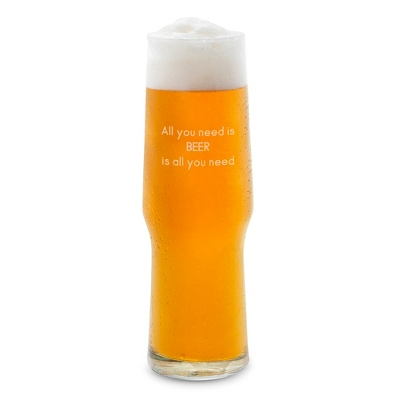 16 oz. Pilsner Evolution Glass