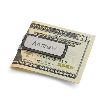Men's Summer Money Clip Bogo