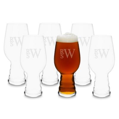 Spiegelau IPA Beer Glass 6 Pack