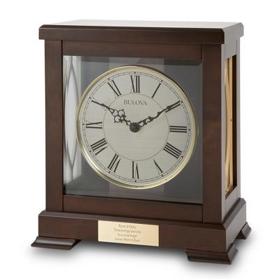 Bulova Victory Clock - $245.00