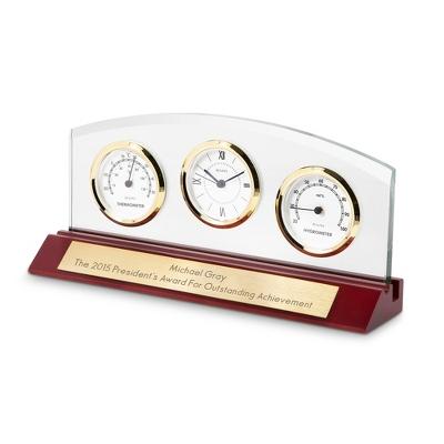 Bulova Weston Clock - Business Clocks