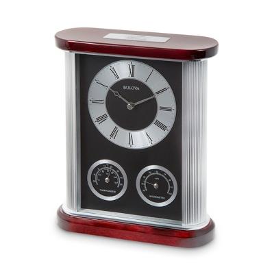 Bulova Belvedere Clock - Business Clocks