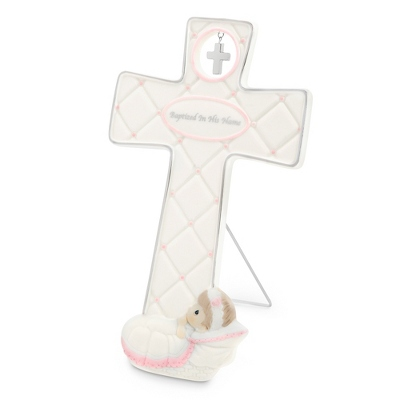 Baptism Gifts for a Baby Girl