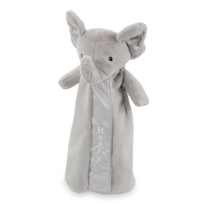 Gund Bubbles the Elephant Huggy Buddy - Stuffed Animals & Plush Toys