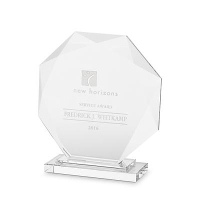 Small Octavia Award - $85.00