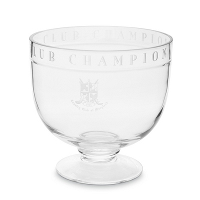 Engraved Museum Bowl Award - UPC 825008101333