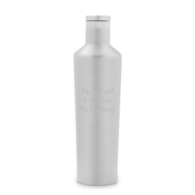 Corkcicle Vinnebago Insulated Wine Bottle