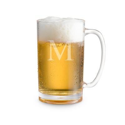 Acrylic Beer Mug - UPC 825008111530