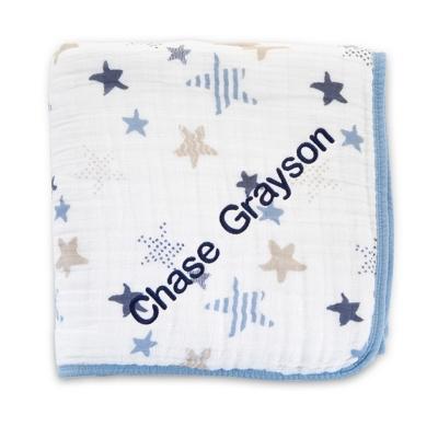 aden + anais Rockstar Classic Dream Blanket