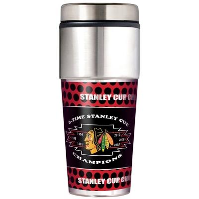 2015 NHL Championship Travel Mug