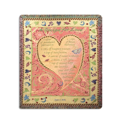 Romantic Anniversary Blankets - 3 products