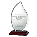 Personalized Awards at Things Remembered