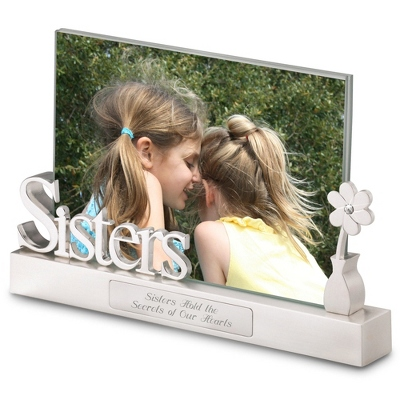 Sisters Float Frame