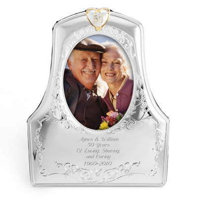 Personalized Frame Plate