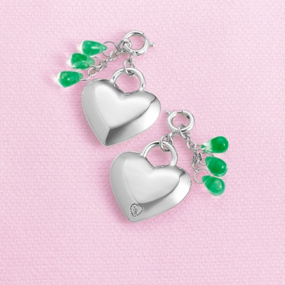 Birth Stone Charms - 24 products
