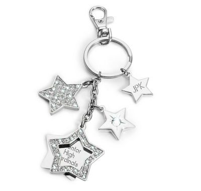 Star Key Chain - Business Gifts For Her