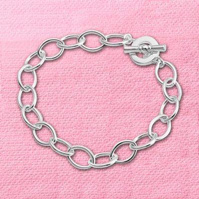Engraved Bracelet for Child