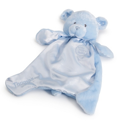 Gund Baby's First Blue Teddy Bear