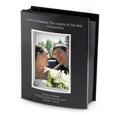 Wedding Albums for Dad