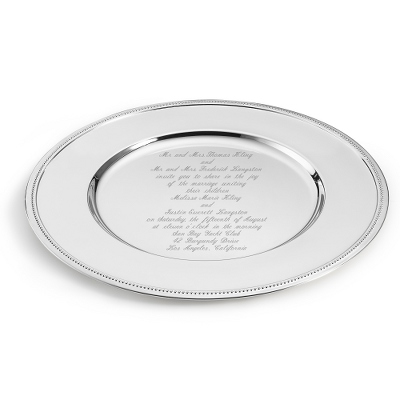 Logo Engraved Gifts