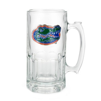 University of Florida Moby Beer Mug