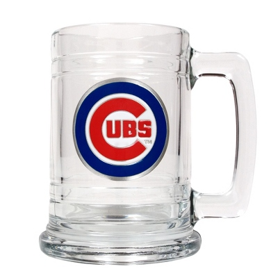 Chicago Cubs Beer Mug - Flasks & Beer Mugs