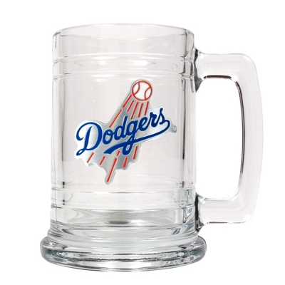 Los Angeles Dodgers Beer Mug