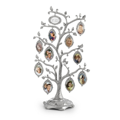 Antique Finish Heritage Tree