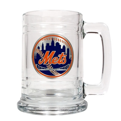 New York Mets Beer Mug - $19.99