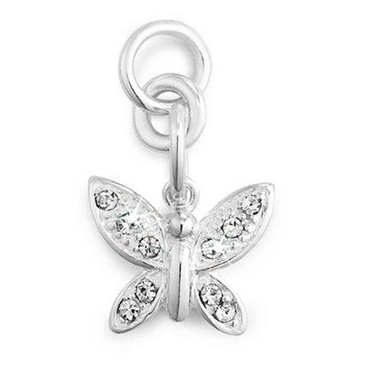 Butterfly Accent - $10.00
