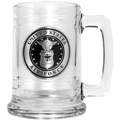 Air Force Beer Mug - Military Gifts