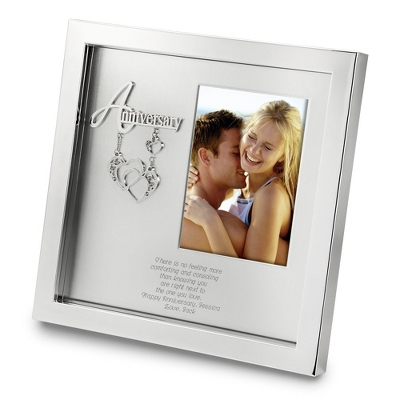 25 Anniversary Photo Frame