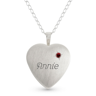 Children's Heart Lockets - 3 products
