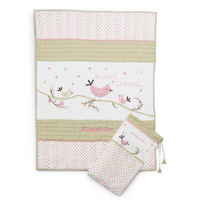 Unique Baby Girl Gift - 4 products