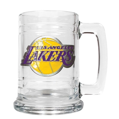 Los Angeles Lakers Beer Mug