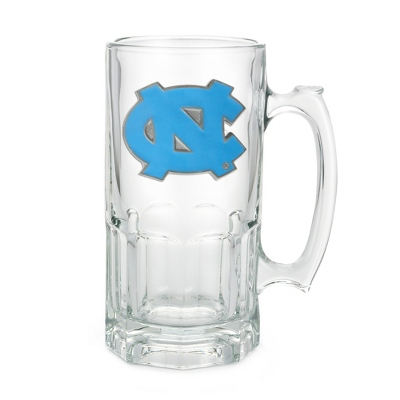 University of North Carolina 34oz Moby Beer Mug - UPC 825008213869