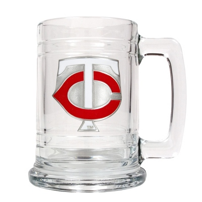 Minnesota Twins Beer Mug