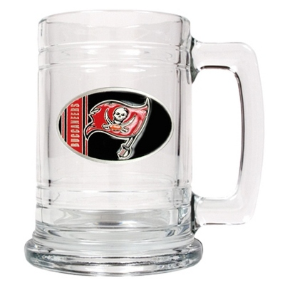 Tampa Bay Buccaneers Beer Mug - Flasks & Beer Mugs