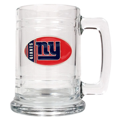 New York Giants Beer Mug