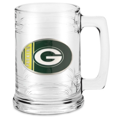 Green Bay Packers Beer Mug