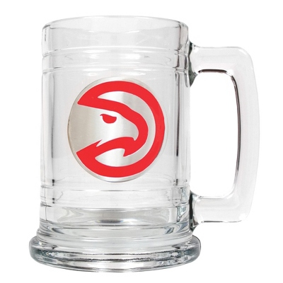 Atlanta Hawks Beer Mug
