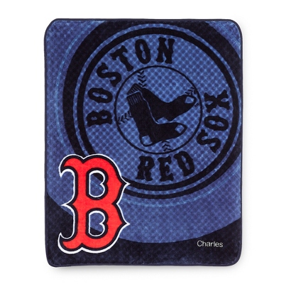 Boston Red Sox Throw - Sports