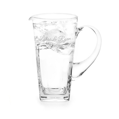 Water Pitcher - UPC 825008225473