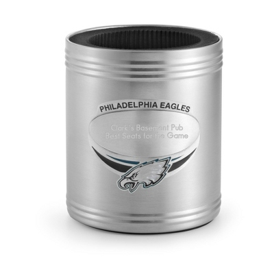Philidelphia Eagles Can Coozie - UPC 825008225947