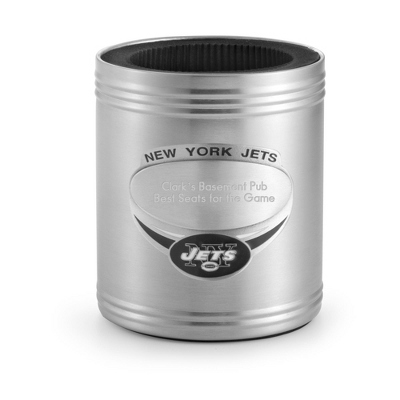NY Jets Can Coozie - Sports
