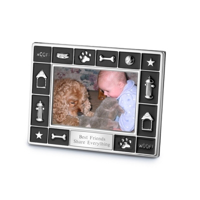 Dog Photo Frames - 4 products