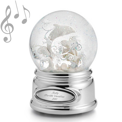 Childrens Musical Globe