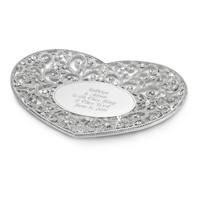 Park Avenue Ring Tray