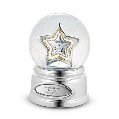 Signature Snow Globes - 24 products